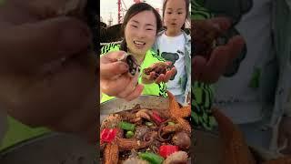 Asmr Seafood - Asmr 해산물 #30
