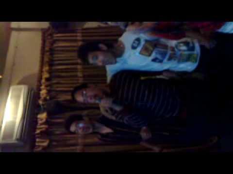 Birthday of mate at karaoke