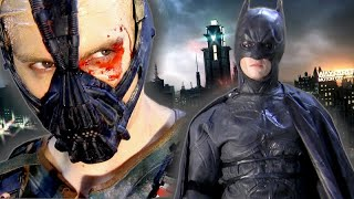 Video BATMAN vs BANE download MP3, 3GP, MP4, WEBM, AVI, FLV Juli 2018
