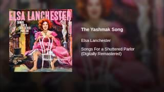 The Yashmak Song