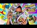 Download Grossery Gang Series 5 Time Wars UNBOXING 4 PACKS 28 GROSSERIES   Mega UNBOXING Grossery en Pe Toys