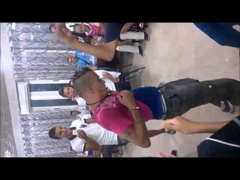 dance  annaba mhabél fi mariage   2015   جبانة ليهود + city police