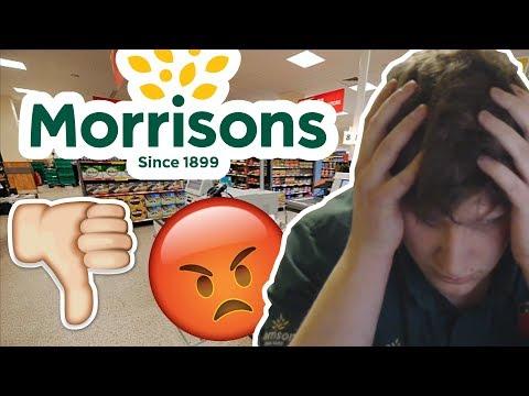 Why I Left Morrisons