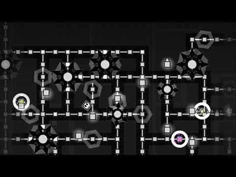 ¡Día del juicio final! - Doomsday II by IIINePtunEIII (Easy Demon) - [Geometry Dash 2.0]