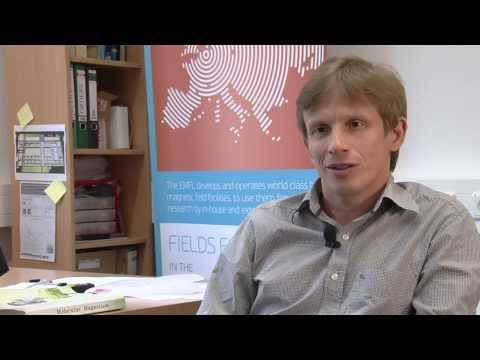 HLD Dresden: science in high magnetic fields