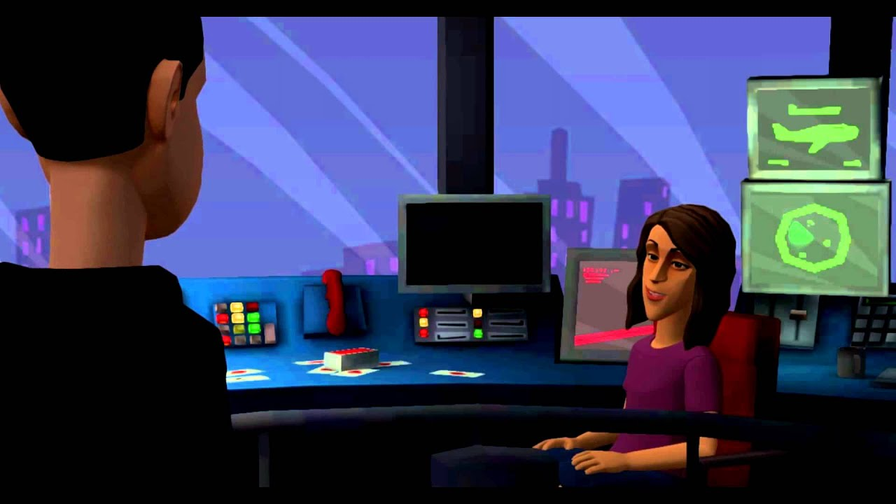 Animate your classroom with Plotagon - E-Learning Zentrum