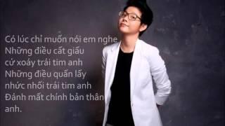 Mơ -Vũ Cát Tường (Lyrics on screen)