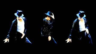 Michael Jackson - Billie Jean Instrumental (Kamarty REMIX)