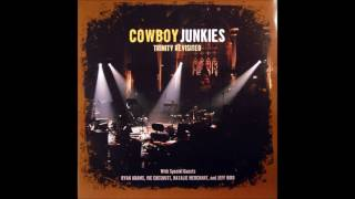 Cowboy Junkies - Misguided Angel (only audio)