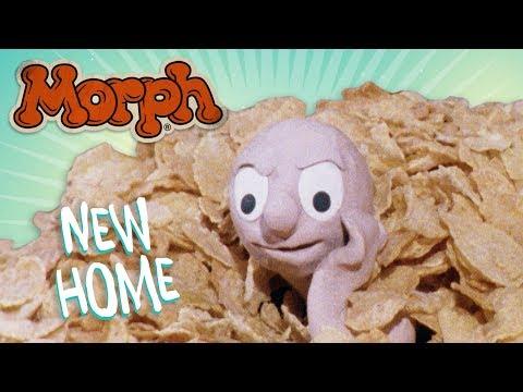 CHAS' NEW HOME | MORPH