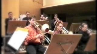 Git Hyper & Metropole Orchestra (+SFEQ) - Rehearsals 2