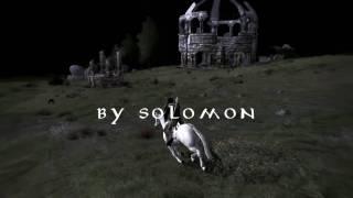 Lotro - Bain Ennorath - Beautiful Middle-Earth HD