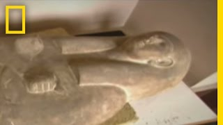 Screaming Mummy Mystery | National Geographic