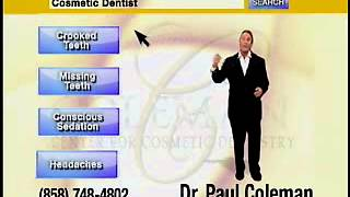 San Diego CA Dentist Promotes Offered Treatments- Veneers Thumbnail
