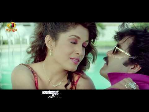 Hello Brother Movie Songs | Manasichchi Video Song | Nagarjuna | Ramya Krishna | Soundarya