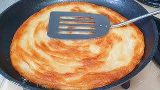 Сегодня я с вами поделюсь вкусной едой Самый вкусный хлеб из простых ингредиентов Аромат на вес Дом