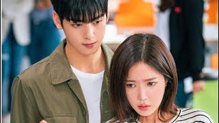 Холодный парень влюбляется в девушку из его прошлой школы 💞💫 Клип на дораму.