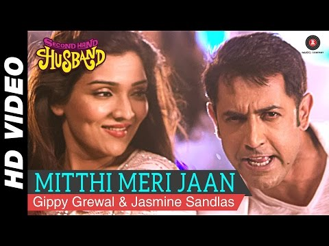 Mitthi Meri Jaan Video Song - Second Hand Husband