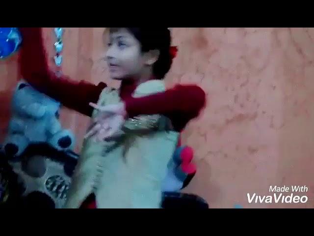 Padmaavat: Nainowale Ne   DANCE Coverd By Shreya Pandey   SUBSCRIBE