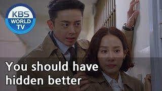You should have hidden better [Woman of 9.9 Billion/ENG/2019.12.20]