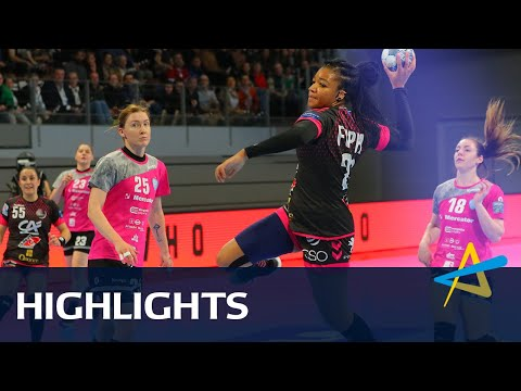 Brest Vs Krim | Highlights | Main Round 6 | Delo Women's Ehf Champions League 2019/20