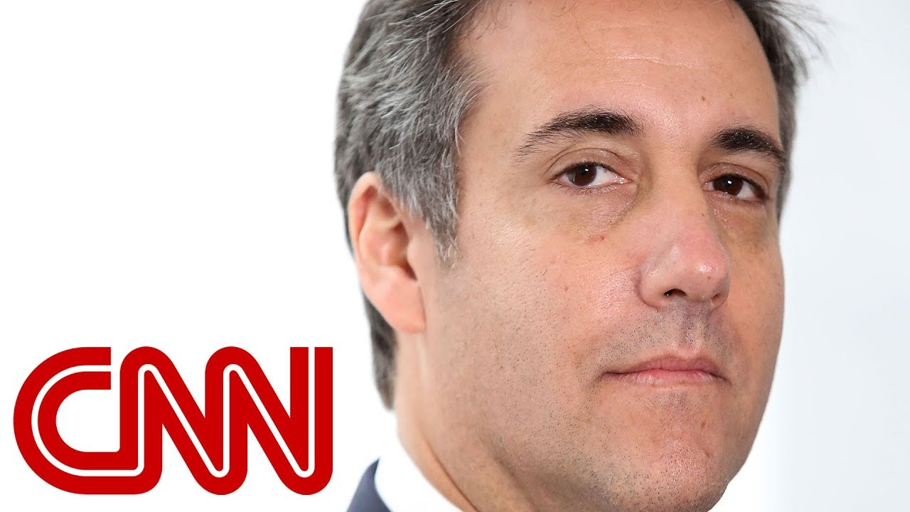 NYT: Records related to 'Access Hollywood' tape a focus of FBI Cohen raid