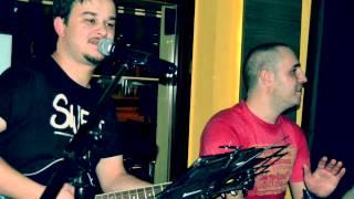 Edo Delibegovic / Regija Band  Ako Ima Boga Cover Acoustic