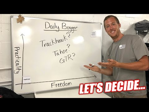 Live Feed - Deciding on Cleetus' NEW Daily Driver... SEND HELP!