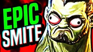 SMITE - OK THIS IS EPIC
