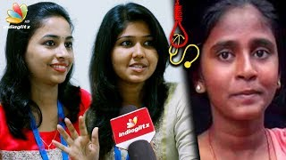 Please support Anitha, Jimmiki Kammal is just entertainment : Sheril, Anna Interview, NEET