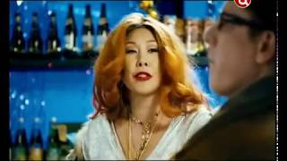 """Анита Цой в Новогоднем мюзикле  """"Новогодняя sms-ка""""   Танцуй со мной"""