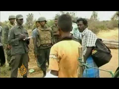 UN to probe Sri Lanka civil war