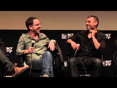 "NYFF51: ""Inside Llewyn Davis"" Press Conference 