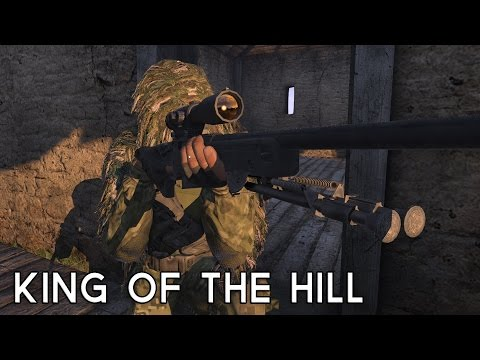 » KING OF THE HILL « - Siegen um jeden Preis - Arma 3 - [Deutsch]