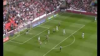 Athletic Bilbao 1-0 Valencia GOAL IKER MUNIAIN 10_03_2013 HD