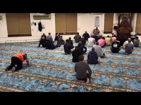 Ramadan 5