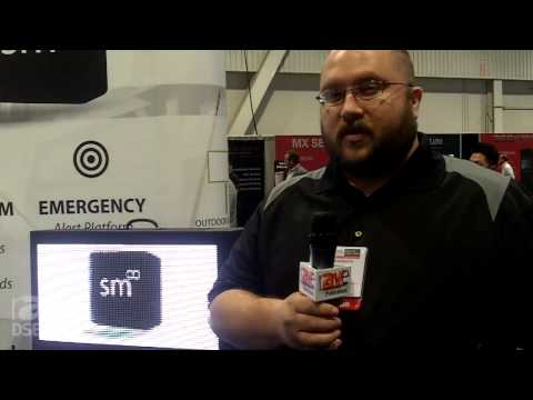 DSE 2015: Spectacular Media Shows SM Infinity Cloud-Based Software