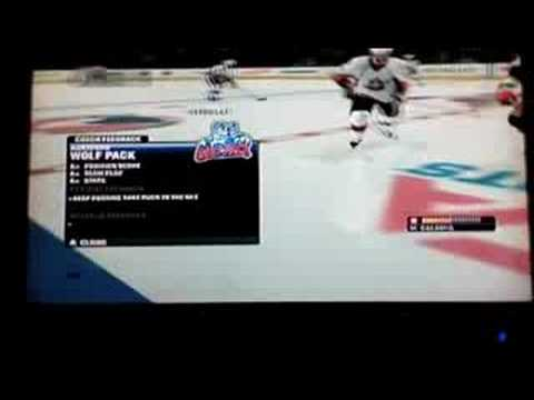 how to start a fight in nhl 15 xbox 360
