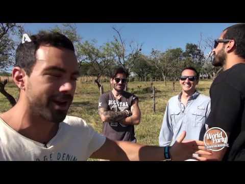 World Party TV Show S03E01 Costa Rica