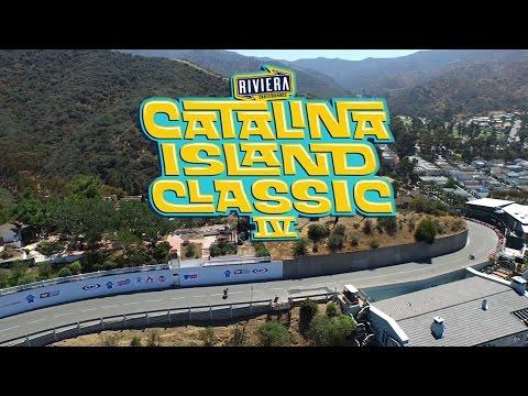 Catalina Island Classic 2015