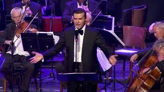 הללויה & בואי כלה I אוהד מושקוביץ & סימפונט רעננה Hallelujah I OHAD & Symphonette Raanana