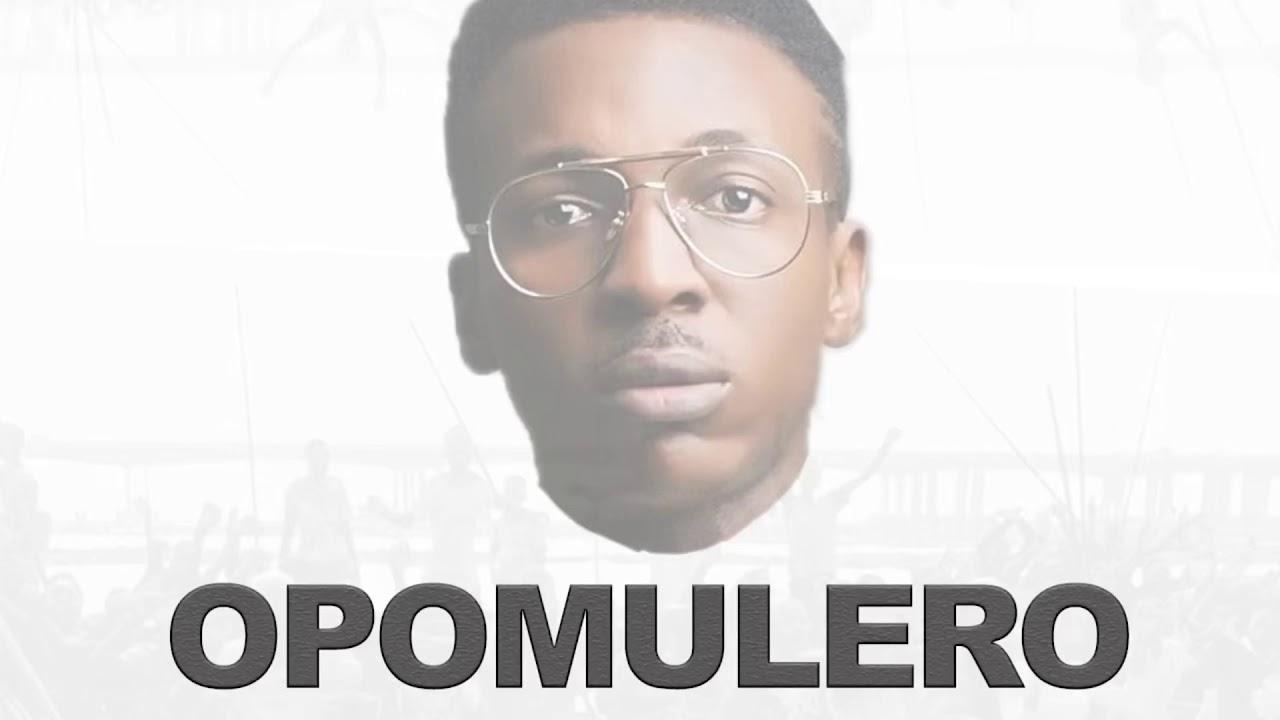 OPOMULERO-AUDIO