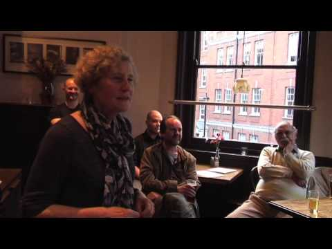 Ode To Joy at London Animation Club, 6th May 2014