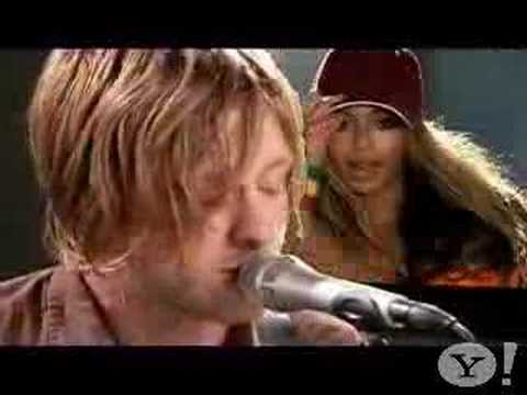Crazy In Love chords by Switchfoot - Worship Chords