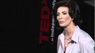 TEDxDF - Gaby Vargas - ¿Qué es el verdadero bienestar?