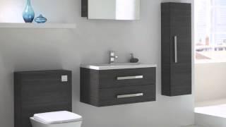 Aquatrend Bathroom Furniture
