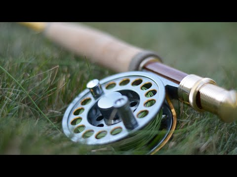 The CHEAPEST Fly Fishing Rod Is AWESOME!