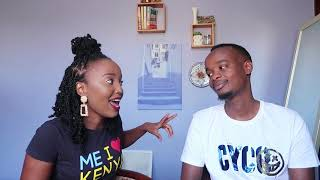 The Accent Challenge Ft Ben Cyco