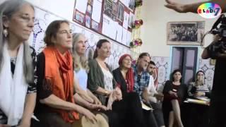 أغنية أمازيغية بصوت مجموعة أزا الأمريكية