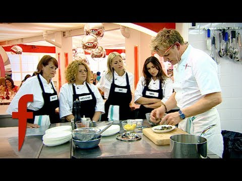 Gordon Ramsay's The F Word Season 4 Episode 3   Extended Highlights 1